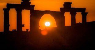 ستة مواقع من التراث العالمي التاريخي تضررت في سوريا