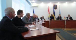 В Одессе — Круглый стол на тему: «Усыновление, отцовство с целью миграции»