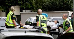 """مجلس الأمن الدولي يدين هجوم نيوزيلندا ويصفه بـ """"العمل الإرهابي"""""""