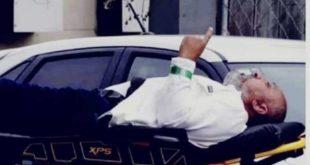 """وفاة السعودي """"رافع سبابته"""" في الهجوم الإرهابي على المسجدين بنيوزيلندا"""