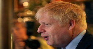 جونسون رئيس وزراء بريطانيا المحتمل: أنا صهيوني حتى النخاع!