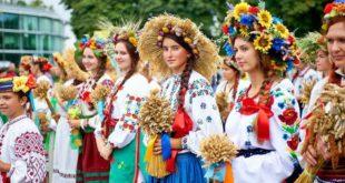 عادات وتقاليد الشعب الأوكراني