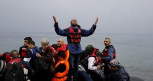«رعب» في أوروبا.. موجة لجوء جديدة من تركيا تلوح فـي الأفـق