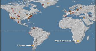 العثور على أدلة لأكبر كارثة في تاريخ البشرية