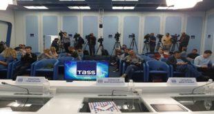 """وكالة """"تاس"""" تقيم معرضا للصور الفوتوغرافية في الرياض"""