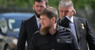 قديروف يعد الإرهابيين العائدين من سوريا بمكان في المقبرة