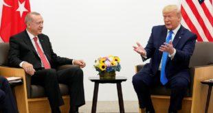 ترامب: أنا أحب النفط وقمنا بتأمين حقوله في سوريا