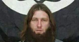 المخابرات الاوكرانية تعتقل في كييف احد اهم قادة تنظيم داعش الارهابي