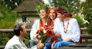 تعرف على ميزات الزواج من اوكرانية …