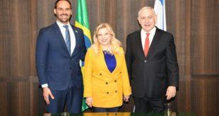 البرازيل أكدت أنها ستنقل سفارتها إلى القدس وستدرج حزب الله على قائمة الإرهاب