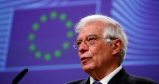 الاتحاد الأوروبي يدعو لرفع العقوبات عن سوريا وإيران وفنزويلا وكوريا الشمالية في زمن كورونا
