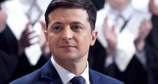 الرئيس الاوكراني يخطط لتوقيع مرسوم يصبح بموجبه عيدي الاضحى و الفطرمن الاعياد الدينية في أوكرانيا