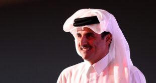 قطر تعرض على أوكرانيا المساعدة في التصدي لكورونا