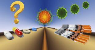 """عالم فيروسات يكشف الأدوية الخطرة عند الإصابة بـ """"كوفيد-19"""""""