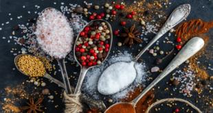 """الطعام الغني بالتوابل يمنح مقاومة صحية """"غير متوقعة"""""""