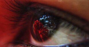 العيون ترسل إشارة غير متوقعة إلى الدماغ