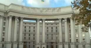 النيابة العامة في أوكرانيا تحقق في رشوة بقيمة 6 ملايين دولار