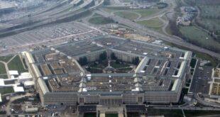 وزارة الدفاع الأمريكية نقلت حوالي 1600 من قوات الجيش إلى منطقة العاصمة واشنطن بسبب الاحتجاجات