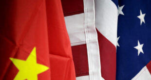 США остановили пять программ культурного обмена с Китаем