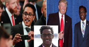 """تويتر تحظر حساب علي ألكسندر قائد أعمال العنف في الكونغرس ووسائل إعلام تصفه بـ"""" أمريكي عربي"""""""