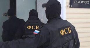 """روسيا تعتقل قنصل أوكرانيا في سان بطرسبرغ """""""