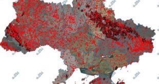 ما لم تسمعه من قبل … معلومات وحقائق مثيرة عن أوكرانيا