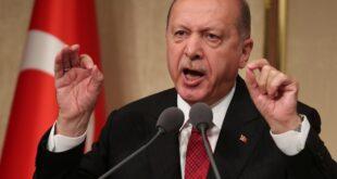 """أول تعليق من أردوغان بعد اعتراف واشنطن """"بإبادة الأرمن"""""""