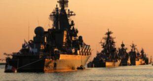 بريطانيا ترسل سفنا حربية للبحر الأسود دعما لأوكرانيا