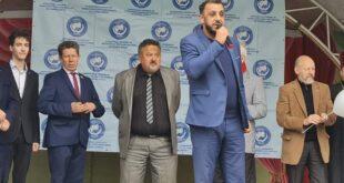Одессе провел детский праздник в честь Международного дня защиты детей