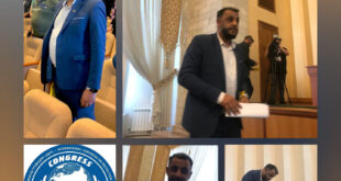 Daher Saleh Muhamed, was elected to the new composition of the public council under the Odessa Regional State Administration.