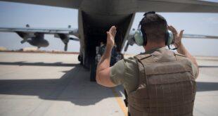 الجيش الأميركي يغلق 3 قواعد عسكرية له في قطر