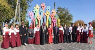 В гостях у Дорброславе с дружественным визитом побывала делегация из Объединенных Арабских Эмиратов